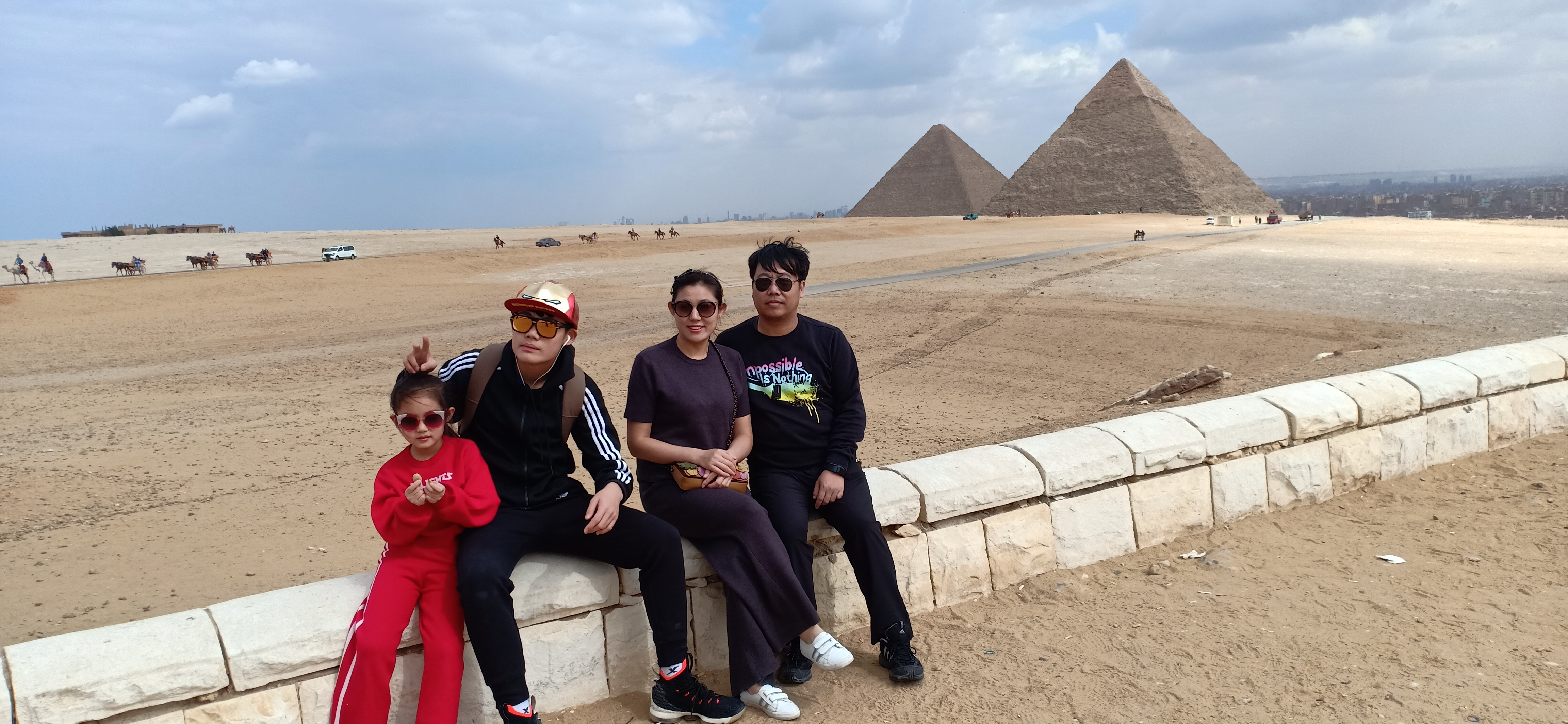 Cairo Cheap Packages