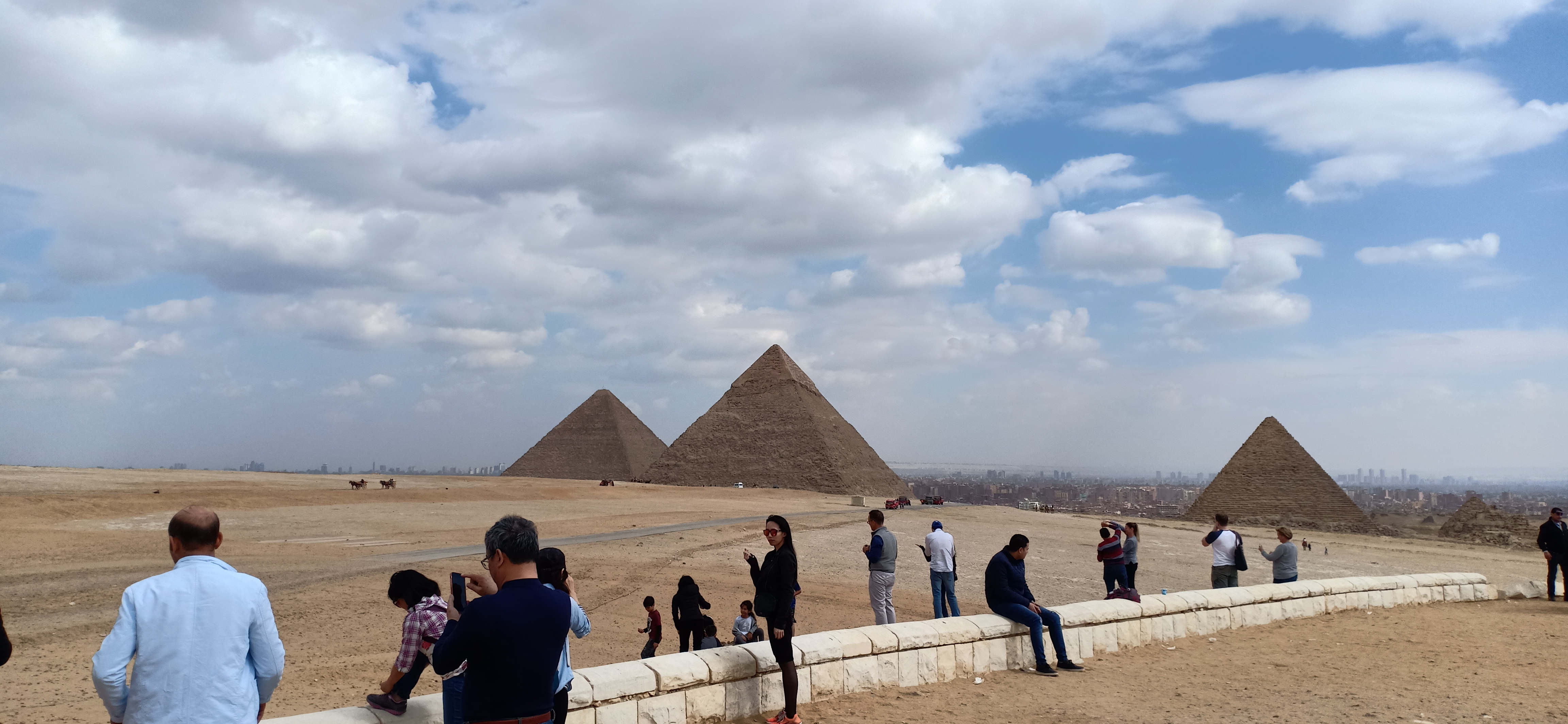 Egypt Budget Tours Packages