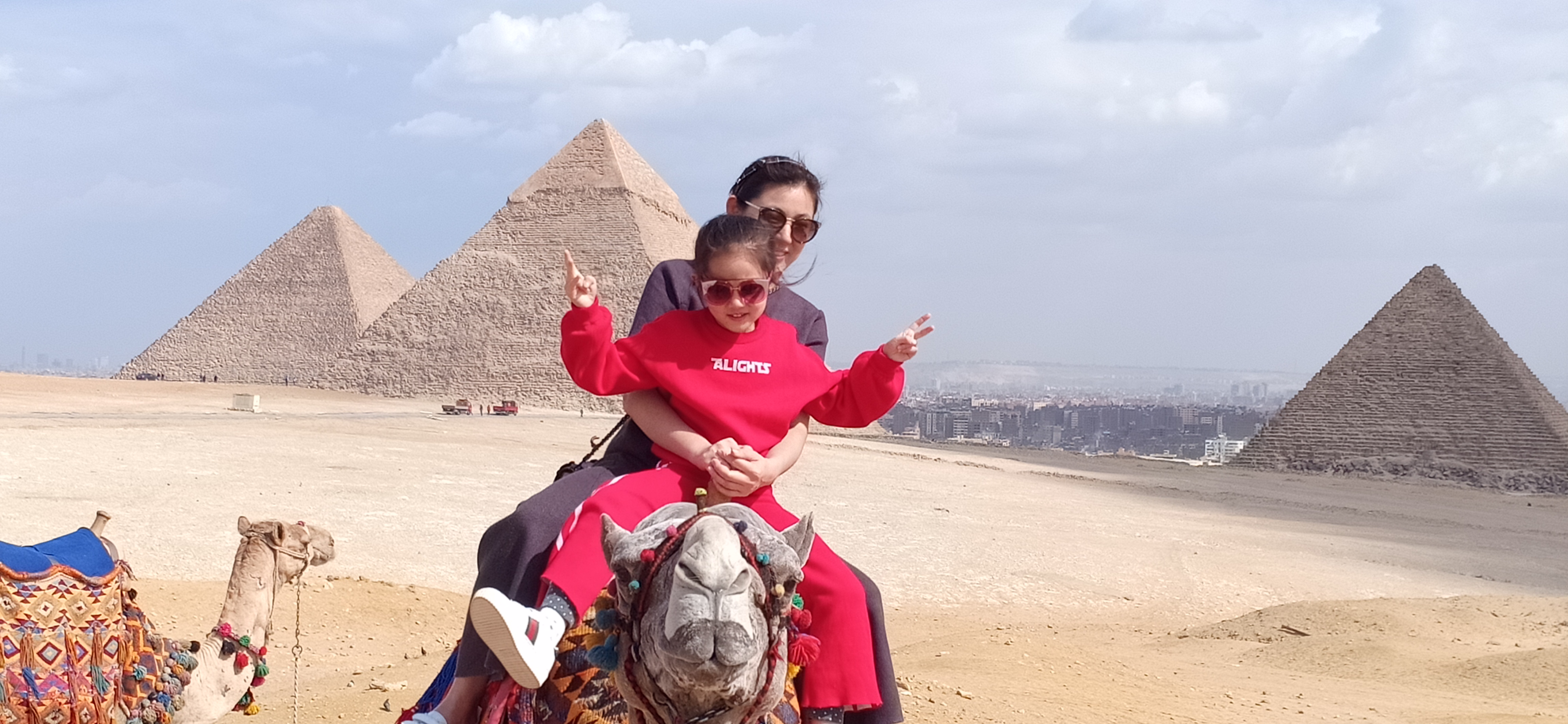 Cairo Tours from Egypt Ports