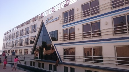 Nile Cruise Offer Luxor and Aswan