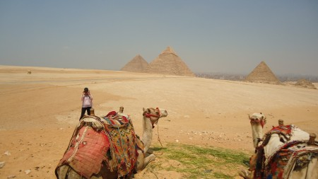 Pyramids Tours from Egypt Ports