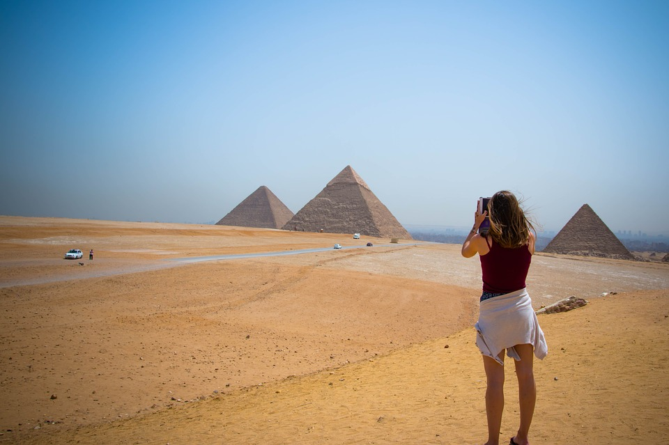 Cairo and Sharm El Sheikh Cheap Packages